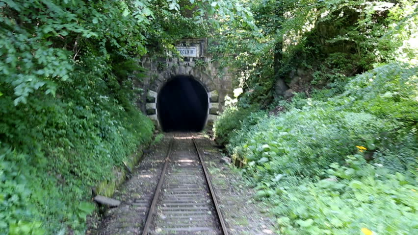 Tunnel of Darkness